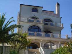 Hotel Arbanija