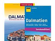 Reiseführer Dalmatien
